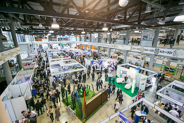Весенний форум ЖКХ 2021 пройдет в гибридном формате